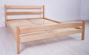 кровать Лика с дерева