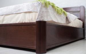 кровать Нова деревянная