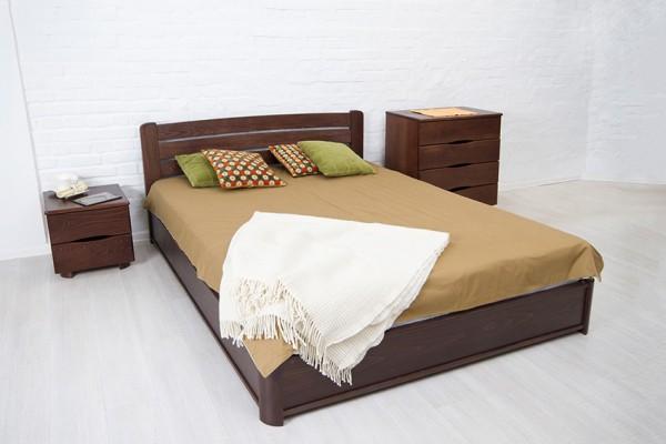 деревянная кровать София Люкс купить
