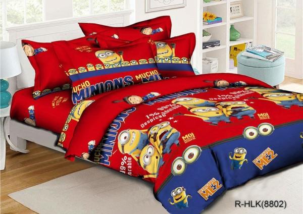 детское постельное белье в кроватку Малышка Агнес