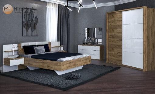 Спальня Asti шкаф-купе
