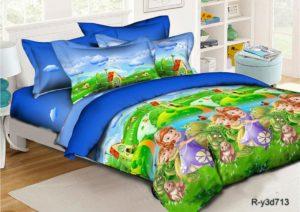 постельное белье детское Волшебная Страна
