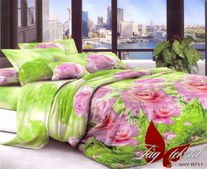 купить постельное белье 3d