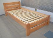 Кровать-Престиж-Mecano-ольха-односпальная