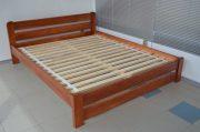 деревянная кровать Престиж Mecano яблоня