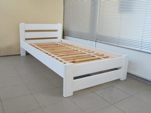 Кровать Престиж односпальная деревянная