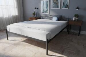 Кровать Элис двухспальная Melbi