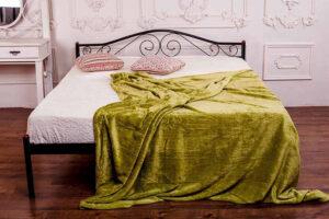 Металлическая кровать Элис Melbi