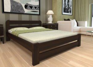 кровать деревянная плюсы и минусы