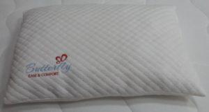 купить подушку Баттерфляй Матролюкс