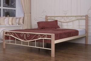 Кровать Эмили Melbi - Фото 2