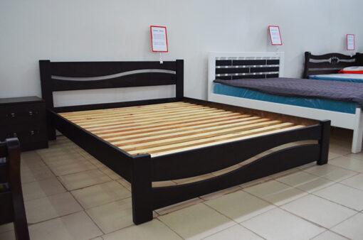Кровать Волна Мекано - Фото 1