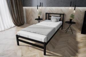 Кровать Берта Melbi односпальная