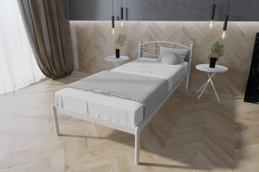 Кровать Лаура Melbi односпальная
