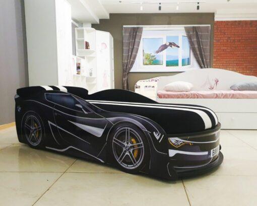 Кровать-машина-BMW-Turbo-фото