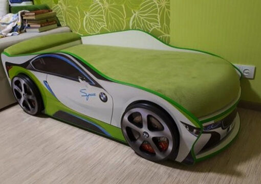 Кровать-машина-BMW-реальное-фото
