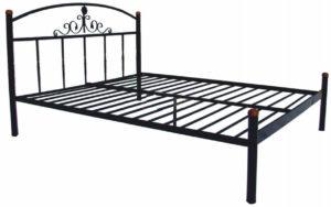 Металлическая кровать Кассандра Метал-Дизайн