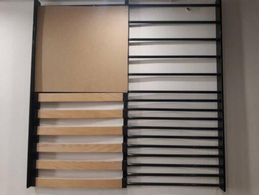 Основание кроватей Металл-Дизайн фото
