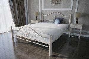 Кровать-Фелиция-Вуд-двуспальная-беж-в-интерьре-Melbi
