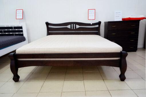 Деревянная кровать Кронос Мекано - Фото 2