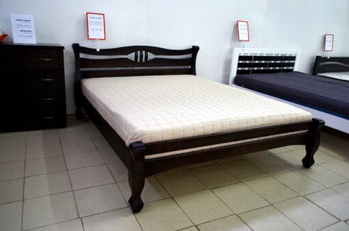 Деревянная кровать Кронос Мекано - Фото 1