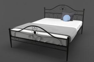 Кровать-Патриция-Melbi-двуспальная