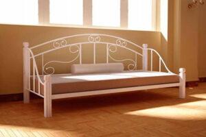 Кровать-диван-Орфей-Металл-дизайн