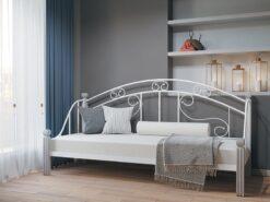 Кровать-диван-Орфей-мини-Metall-Design
