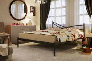 Кровать-Liana-без-изножья-Метакам