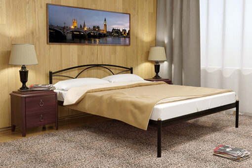 Кровать-Palermo-без-изножья-Метакам