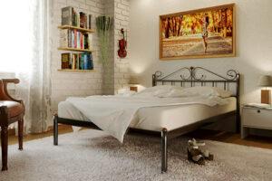 Кровать-Rosana-Метакам