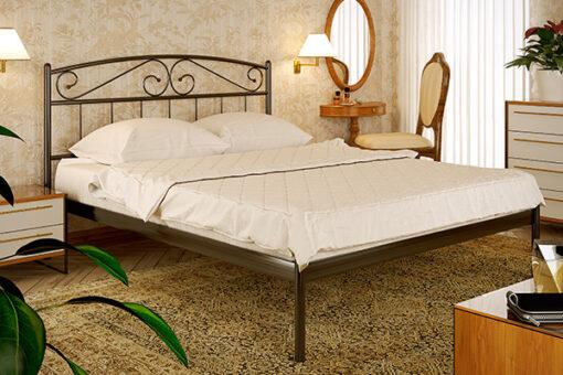 Кровать-Верона-XL-Метакам