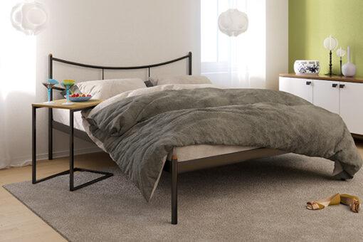 Кровать-из-металла-SAKURA-1-Метакам