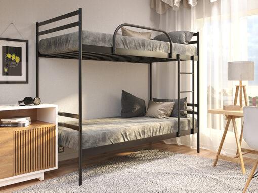 Кровать Comfort Duo двухъярусная Метакам