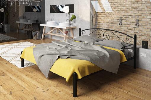 Кровать Виола Тенеро в интерьере