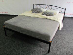 Кровать Милана Метакам - Фото 1