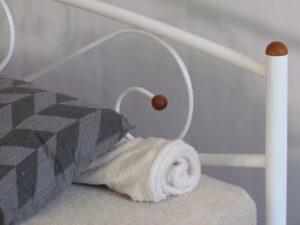 Кровать Милана Метакам - Фото 3