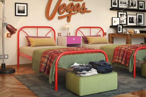 Кровать Relax Метакам