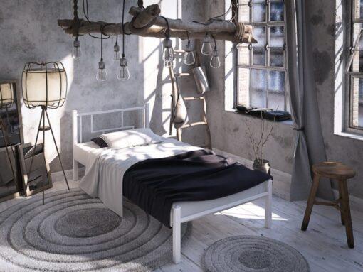 Кровать Амис Тенеро односпальная