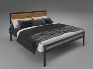 Кровать Герар Тенеро двухспальная