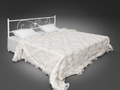 Кровать Хризантема Тенеро