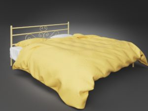 Кровать Лаванда Тенеро