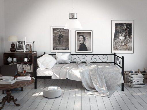 Диван-кровать Амарант Тенеро