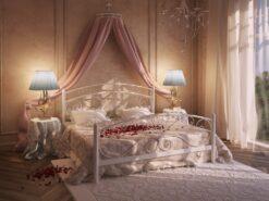 Кровать Дармера Тенеро