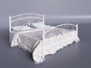 Кровать Дармера Тенеро - Фото 1