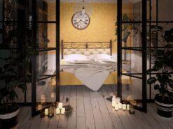 Кровать Диасция Тенеро