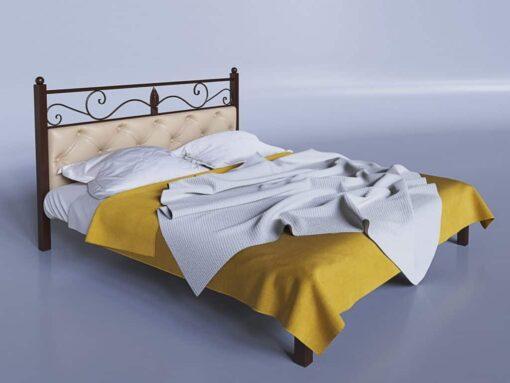 Кровать Диасция Тенеро - Фото 1
