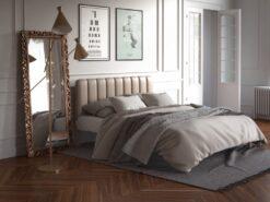 Кровать Фуксия Тенеро