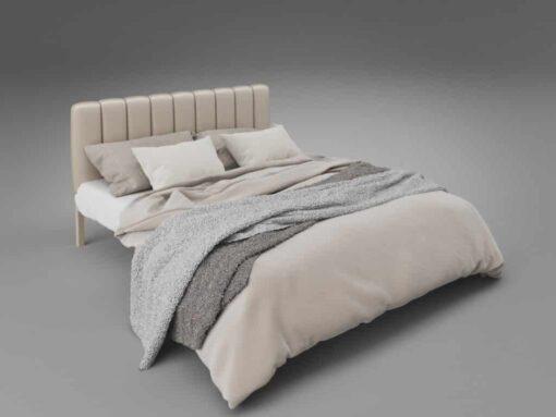 Кровать Фуксия Тенеро - Фото 1