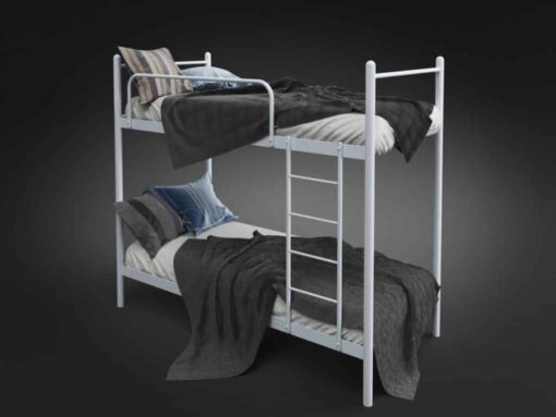 Кровать Ирис Дуо - Фото 1